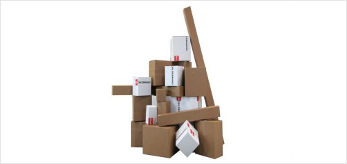 Packaging solutions for E-Commerce, Furniture and