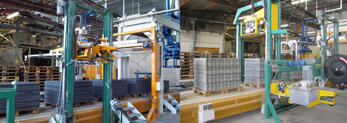Signode India Offers Plastic Strapping And Steel Strapping